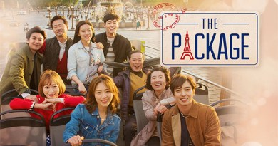 The Package Review