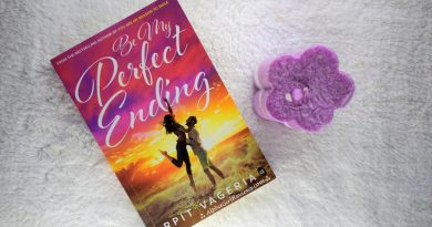 Be My Perfect Ending Review