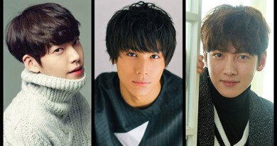7 Drama Actors With The Most Beautiful Gaze That Will Melt Your Heart