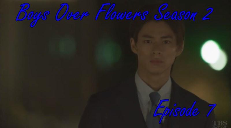 Boys Over Flowers Season 2: Episode 7