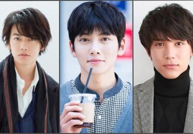 Most Goodlooking Asian Actors