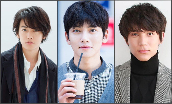 Most Goodlooking Asian Actors