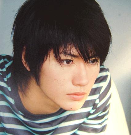 Most Goodlooking Japanese Actor Haruma Miura