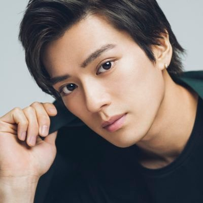 Most Goodlooking Japanese Actor Mackenyu