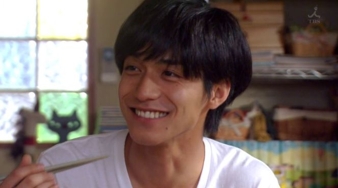 Most Goodlooking Japanese Actor Ryo Nishikido