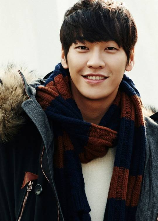 Most Goodlooking Korean Actor Kim Young Kwang