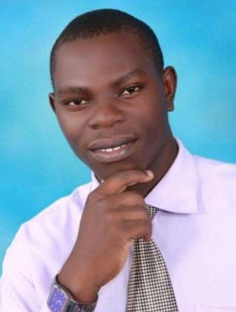 Na Peter Sarungi (Next Speaker, Baba Pilato)