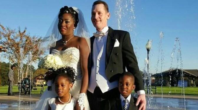Happy Anniversary Mr and Mrs Huckins
