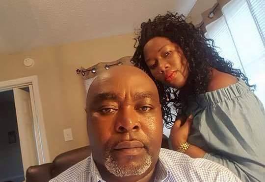 Winny Edwin Kihore: Living in love
