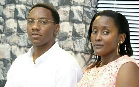 Happy 6th Wedding anniversary to Mr and Mrs Paul Makonda!