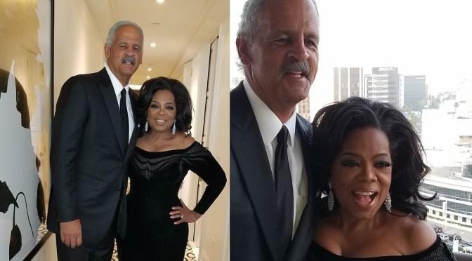 2020, je! Oprah Winfrey atajitosa kugombea urais wa Marekani?!