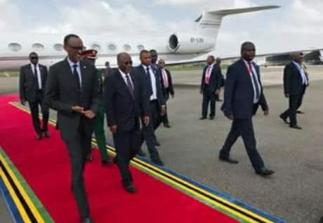 Jokate Mwegelo: Muhimu kujipanga kutumia fursa hizi zinazotengenezwa na serikali zetu hizi
