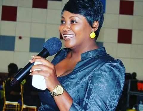 Dina Marios: Nilifanya kazi kama miezi minne bila kulipwa mshahara wala chochote.
