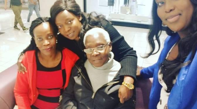 Zamaradi Mketema: Ni Makosa yetu wanawake