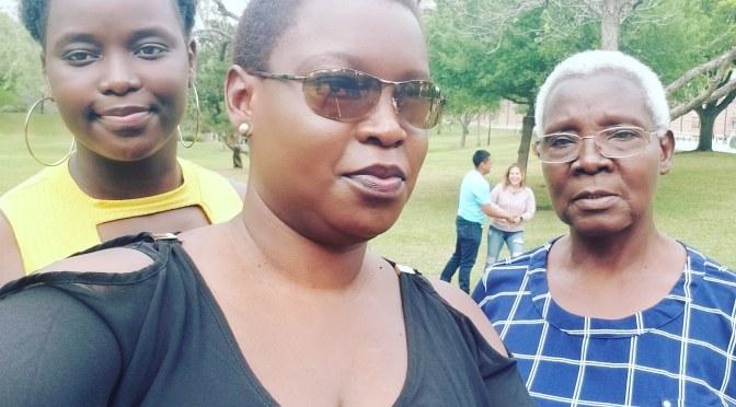 Kesha la asubuhi: Tukiwa na vyombo vitupu