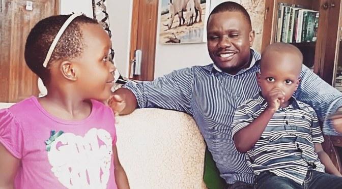 Kesha la asubuhi: Kuzungukwa na ngao ya Mungu
