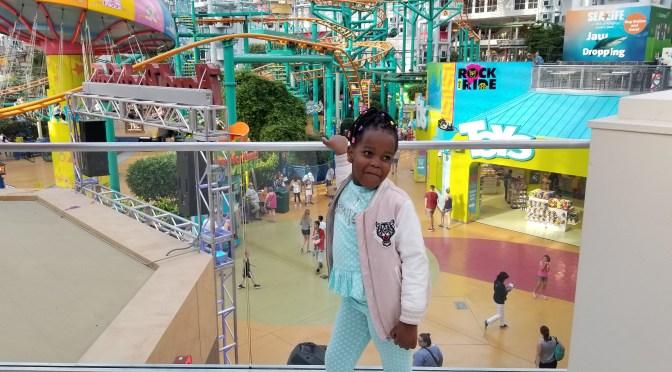 U.S.A_2018: Blessing katika ubora wake