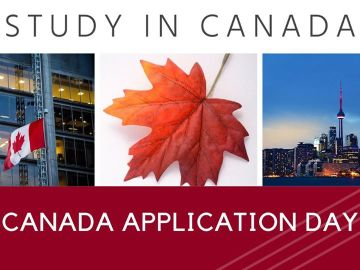 Study & Work in Canada – Free Seminar and Consultation