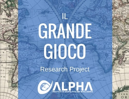 Call for Research Project