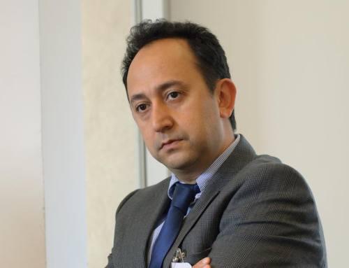 Interview with Meir Javedanfar
