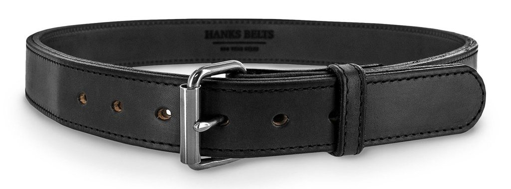 Hanks Steel Core Belt Concealed Carry Gear