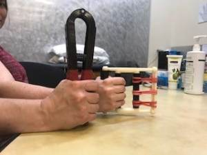 hand grippers for shooting hand strength