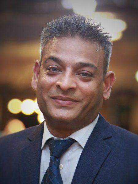 Shaikh D. Rehman