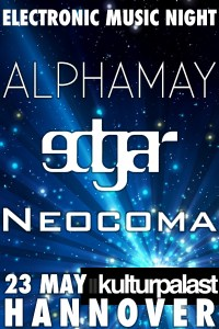 hannover_2016_alphamay_3dgar_neocoma_live
