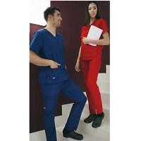 Pantalone e Casacca