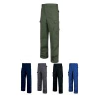 Pantalone fondo dritto b1416
