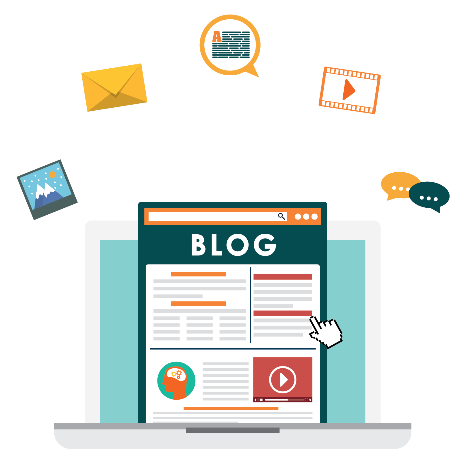 Blog-Guide