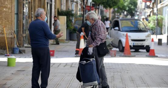 Γιατί η Κύπρος, όπως και άλλες χώρες, δεν μπήκε σε έναν γενικό αποκλεισμό;  (ΒΙΝΤΕΟ)