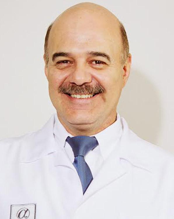Equipe de Dentistas - Dr. João Rosa