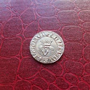 Ed I-III penny 1