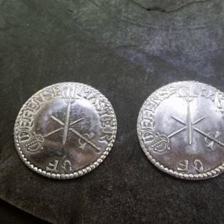 SCA Peerage Coins