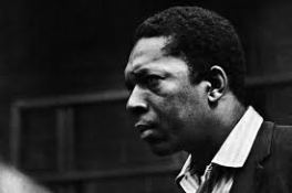 Coltrane - A Love Supreme