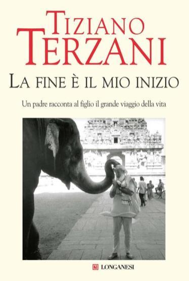 Terzani - La fine è il mio inizio