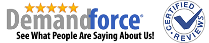 Demandforce Logo