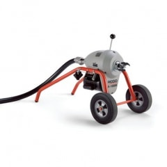 K1500 Drain Cleaning Machine