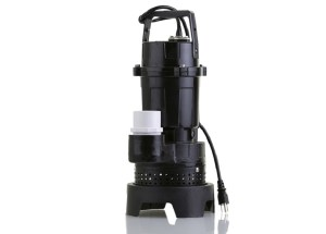 Three Reasons to Install a Sump Pump