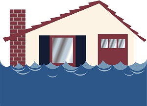 4 Ways to Stop A Flood in Your House