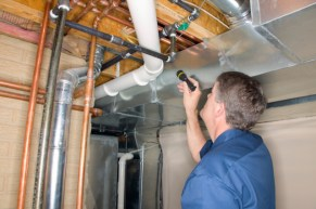 Moving into a Home with Polybutylene Pipes