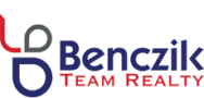 Benczik Team Realty Logo - AlphaProofing a creative content agency