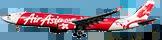 Airbus A330-300 Air Asia