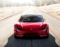 Tesla SEMI and Tesla ROADSTER 2020 Unveil VIDEO