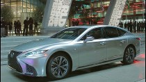 SUPER BOWL 2018 – LEXUS SUPER BOWL LII Commercial (extended version)