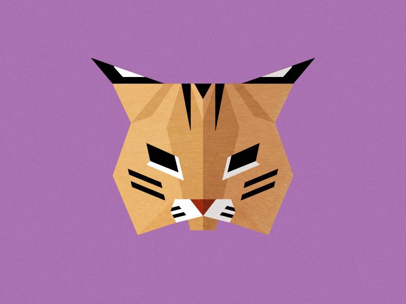 bobcat-head