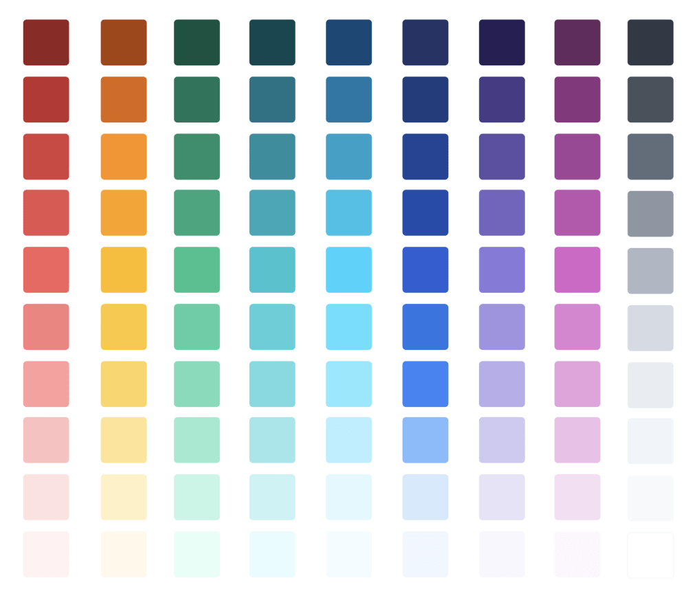brand-color-pallete