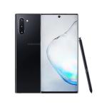 Galaxy Note 10 noir