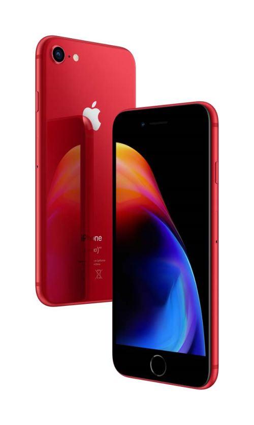 iPhone 8 Rouge Abidjan Côte D'ivoire